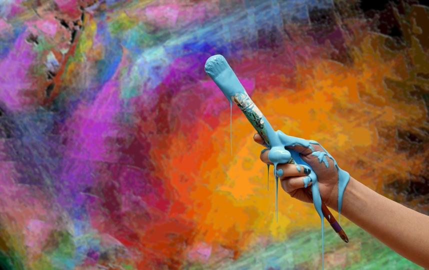 """Следить за сохранностью граффити - обязанность художника. Фото pixabay.com, """"Metro"""""""