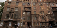Градозащитники Петербурга просят расследовать причины пожара в Доме Басевича
