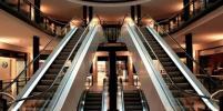 Открытия торговых центров Петербурга осталось ждать две недели