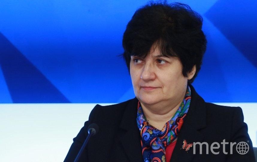 Мелита Вуйнович. Фото РИА Новости