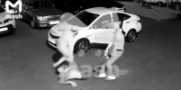 СМИ: в центре Москвы похитили человека и засунули его в багажник
