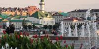 Жара в Казани бьет все рекорды