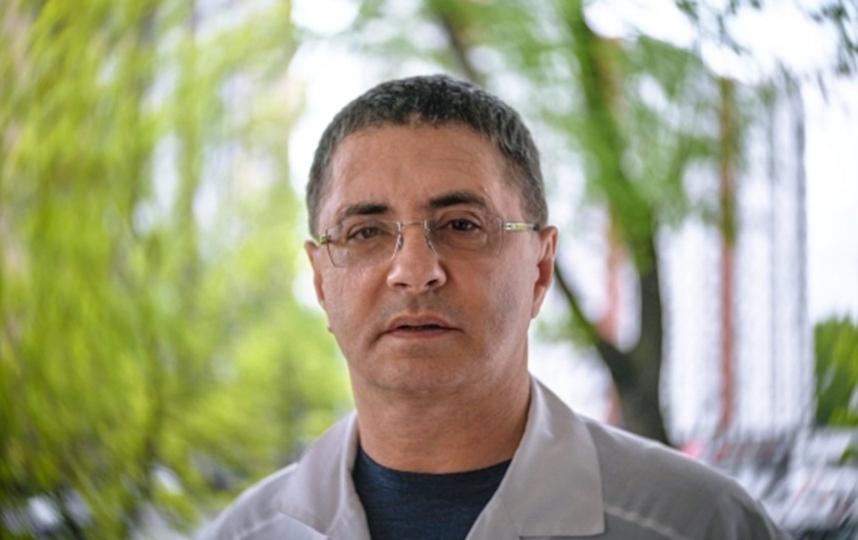 Александр Мясников. Фото РИА Новости