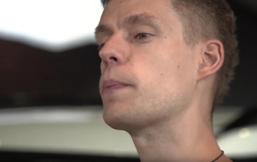 Юрий Дудь. Фото Скриншот Youtube