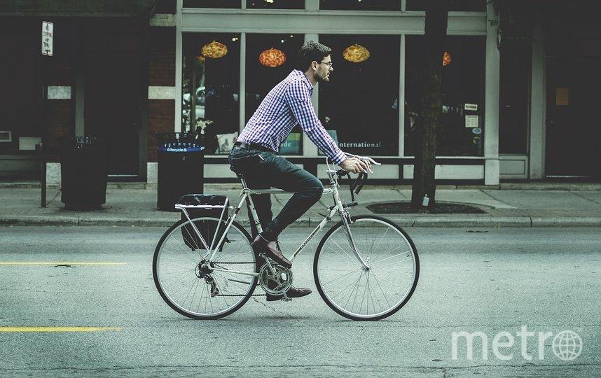"""В планах Санкт-Петербурга на ближайшие 5-6 лет стоит строительство велодорожек в Московском районе. Фото pixabay.com, """"Metro"""""""