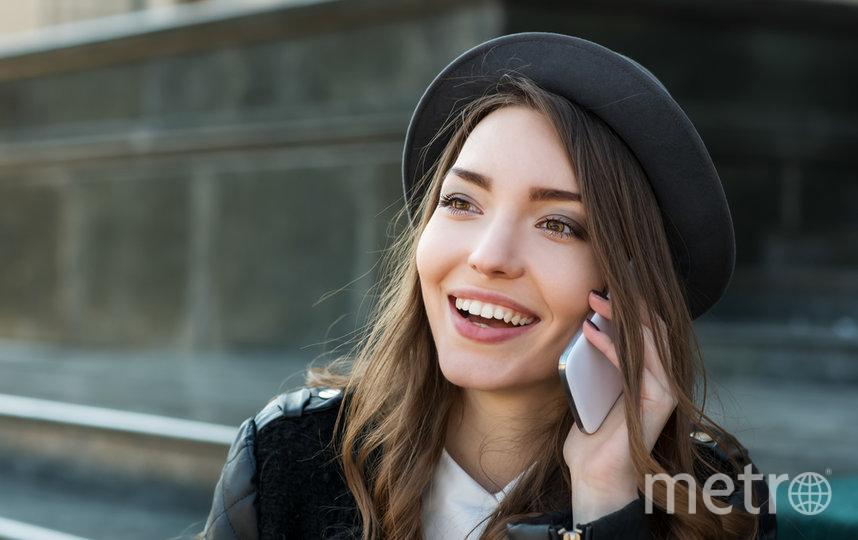 Теперь абоненты компании могут звонить и по сетям 4G (Voice over LTE)*.