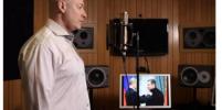 Конфликт телеведущих: Гордон обматерил Соловьева в задорной песне