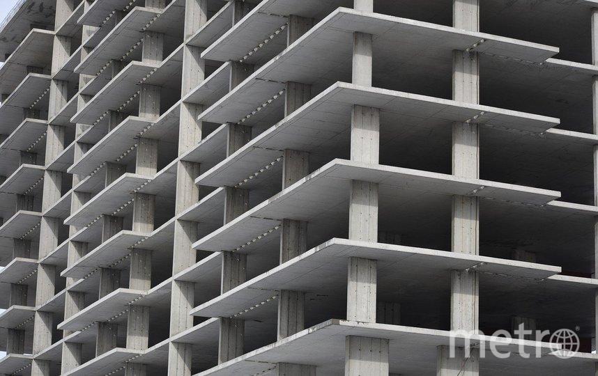 Приобретение жилья в новостройке сегодня. Фото Pixabay