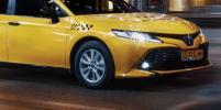 Популярность такси выросла