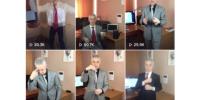 70-летний кандидат технических наук из Петербурга набирает популярность в TikTok