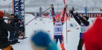 Про знаменитую лыжницу Елену Вяльбе снимают кино