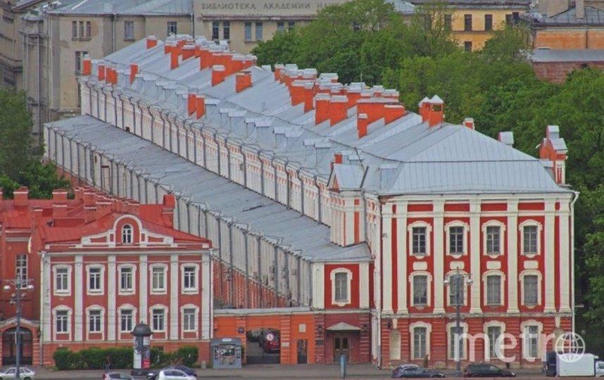 СПбГУ. Фото Getty., Getty