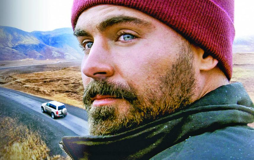 """В новом документальном проекте """"Ближе к земле с Заком Эфроном"""" (Down to Earth) актёр предстал совершенно другим человеком. Фото Netflix"""