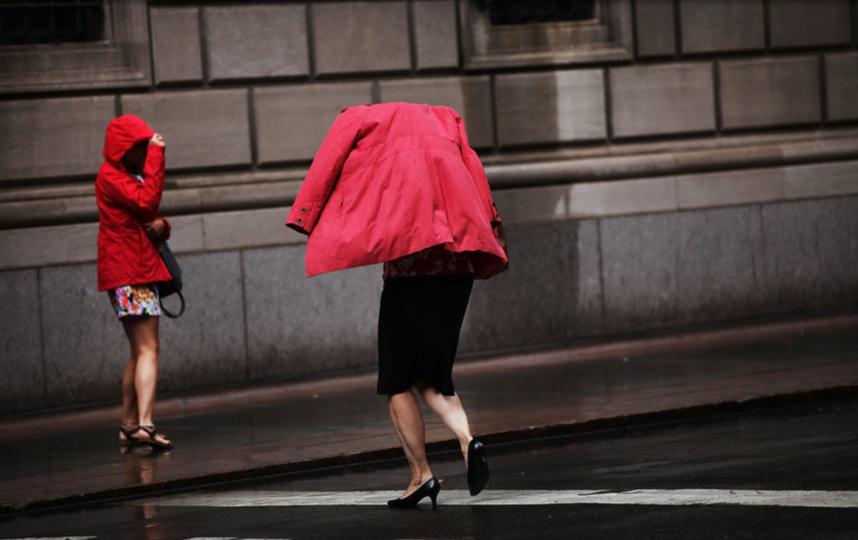 Всю неделю обещают дожди. Фото Getty