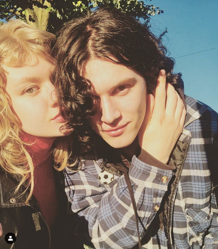 Уля и Федя. Фото Instagram @renatalitvinovaofficiall