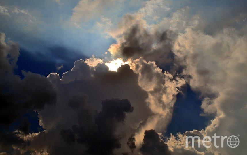"""Днем 20 июля атмосферное давление будет понижаться. Фото pixabay.com, """"Metro"""""""