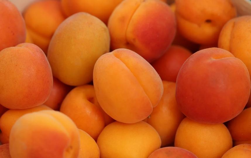 В мэрии Москвы заявили об отсутствии проблем с продажей фруктов из Армении. Фото Pixabay