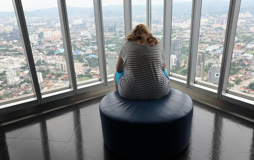 Минздрав опубликовал последние данные: россияне постепенно набираютлишний вес. Фото Pixabay