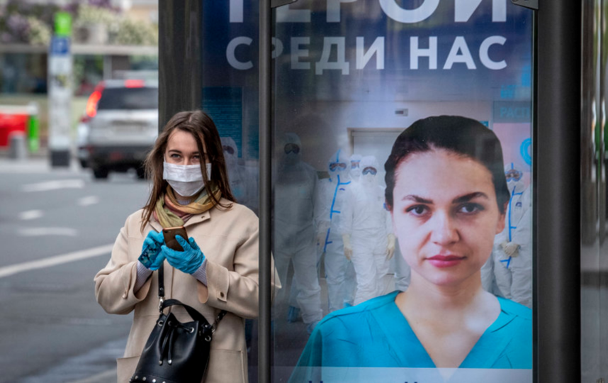 Среди новых пациентов 8,2% - дети. Фото AFP