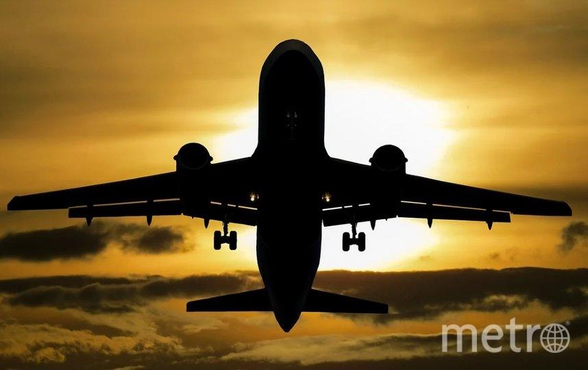 Петербуржцы в июле летали в Симферополь, Сочи и Калининград. Фото Pixabay.