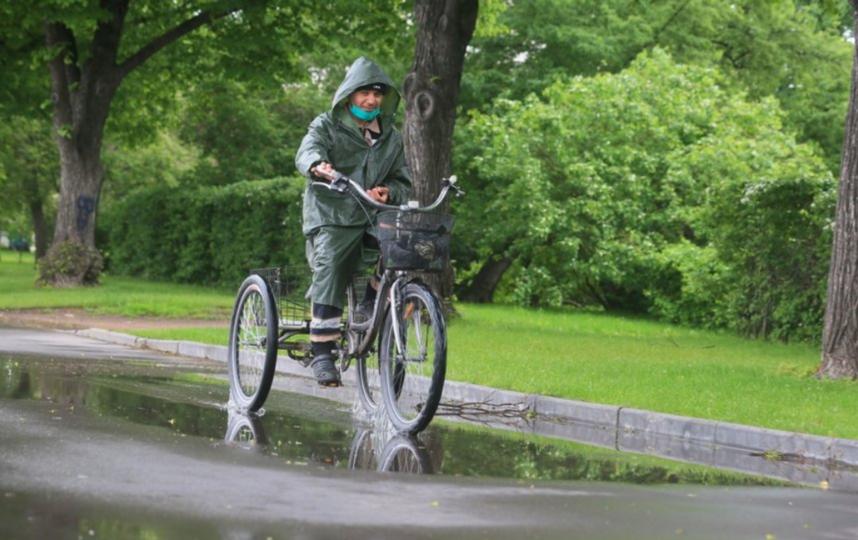 """Формат инфографики позволит любителям велоспорта составить подробный план своего путешествия и узнать больше о каждой точке маршрута. Фото Василий Кузьмичёнок, """"Metro"""""""