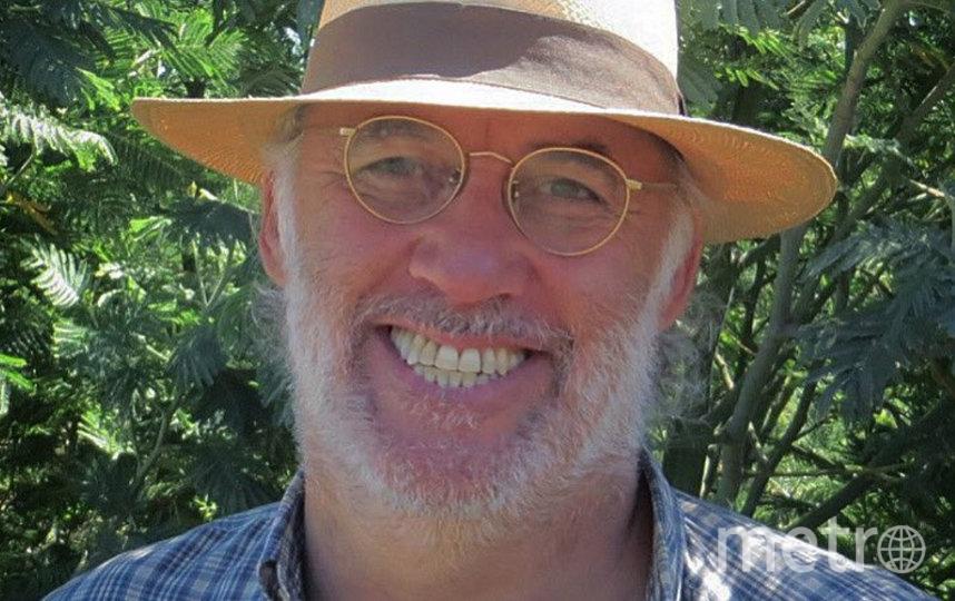 Хосе Мигель Аркос. Фото предоставлено героем публикации