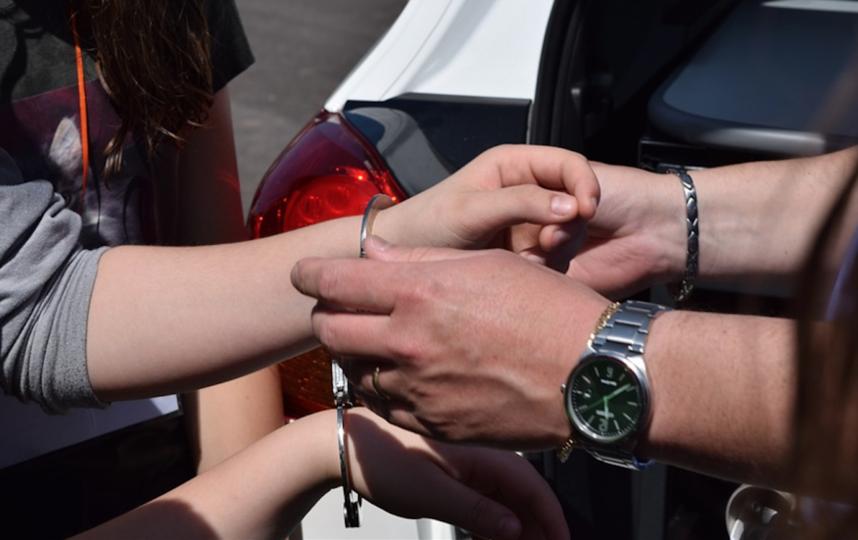 В Москве задержали подозреваемого в нападениях на женщин. Фото Pixabay