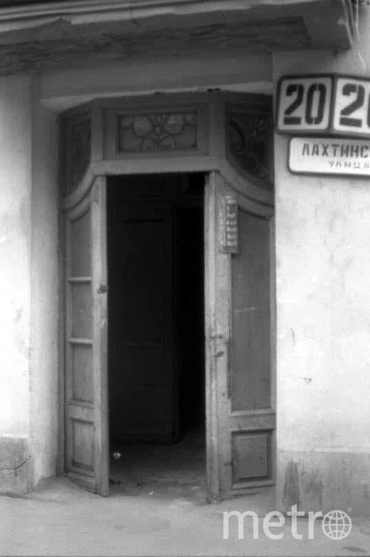 """Реставрация длилась примерно год. Фото Даниэль Лурье, """"Metro"""""""