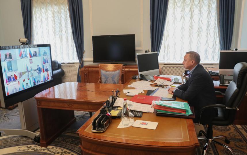 """По итогам 2019 года Петербург признан городом с благоприятной средой. Фото gov.spb.ru, """"Metro"""""""