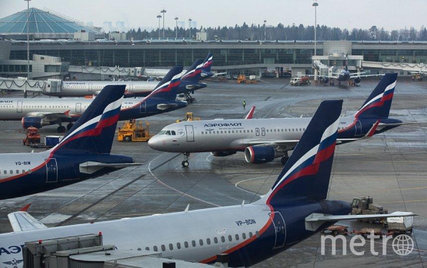 Рейсы будут выполняться из аэропортов четырех регионов. Фото Getty