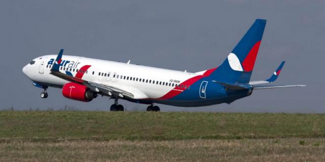 Россия возобновляет авиасообщение с Турцией.