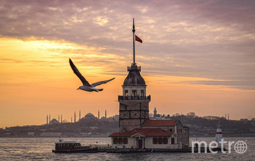 Отдохнуть на турецких курортах можно будет уже с 1 августа. Фото pixabay.com