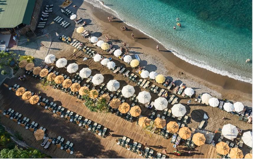 """В Турцию уже можно купить путевку. Фото pixabay.com, """"Metro"""""""