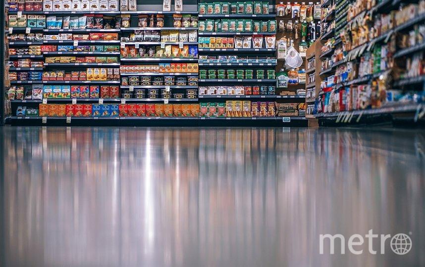 Проблем с товарами из-за конфликта Азербайджана и Армении в столичных магазинах не наблюдается. Фото pixabay.com