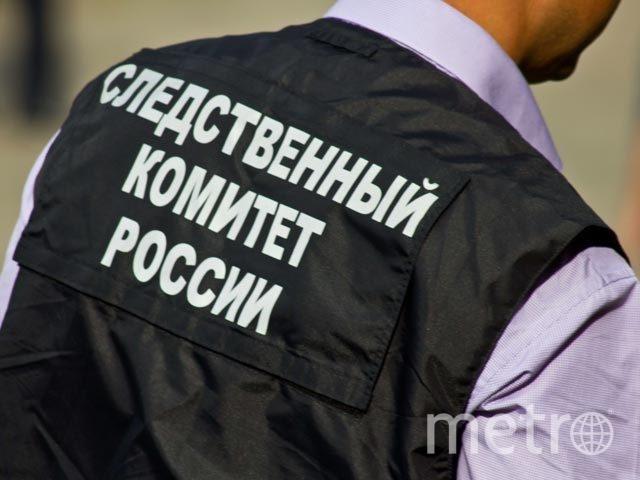 Следователи провели допросы подозреваемых, обыски по местам их жительства. Фото sledcom.ru