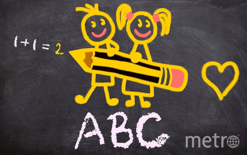 Школьные годы для выпускников-2020 закончились. Фото pixabay.com