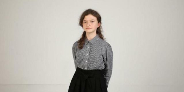 Дарья Туманова.