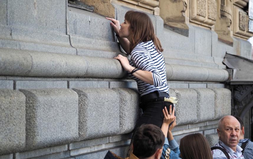 """Главный военно-морской парад, 2020. Фото Святослав Акимов, """"Metro"""""""