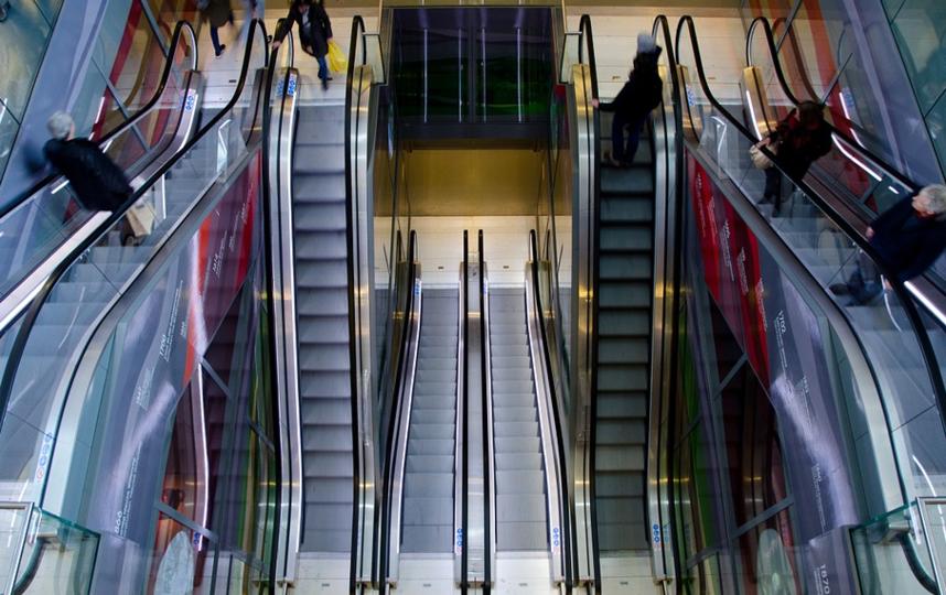"""Торговые центры открылись. Фото pixabay.com, """"Metro"""""""