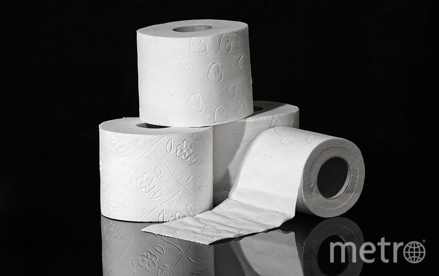 Туалетная бумага стала яблоком раздора. Фото pixabay