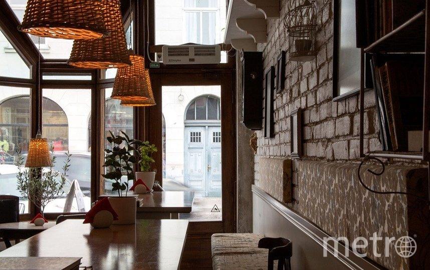 В городе вернулись к работе рестораны. Фото Pixabay.com
