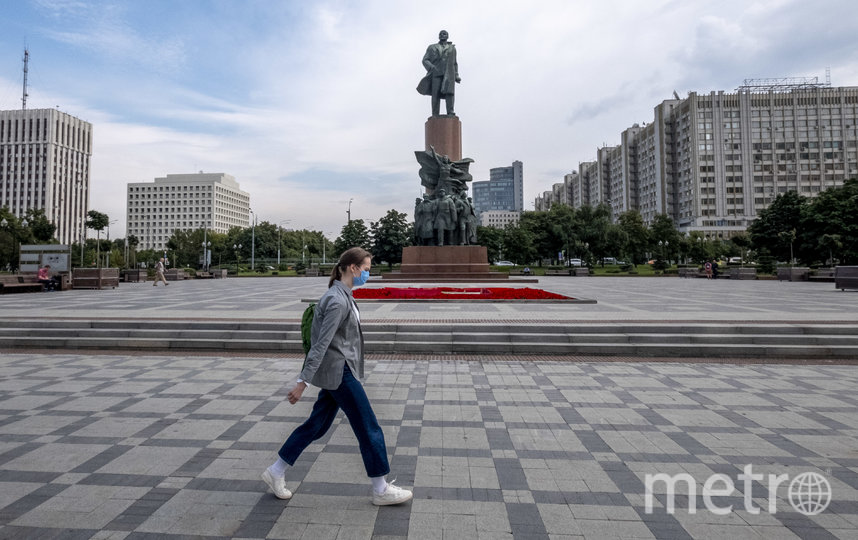 C платформой Russpass туристам в Москве будет комфортнее. Фото AFP