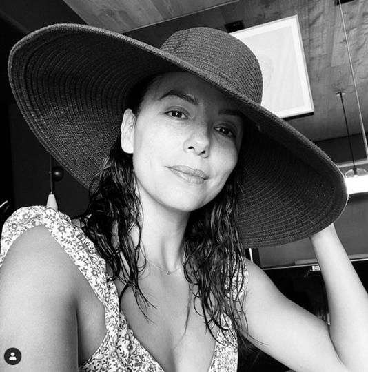 Ева Лонгория. Фото Instagram @evalongoria