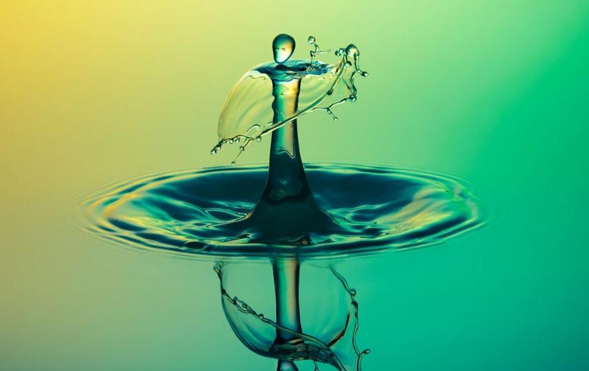 При кипячении воды достигается полное уничтожение вируса, в хлорированной воде вирус теряет жизнеспособность. Фото Pixabay