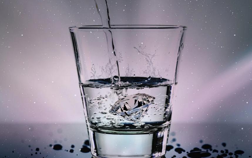 Активность коронавируса в воде зависит от ее температуры. Фото Pixabay