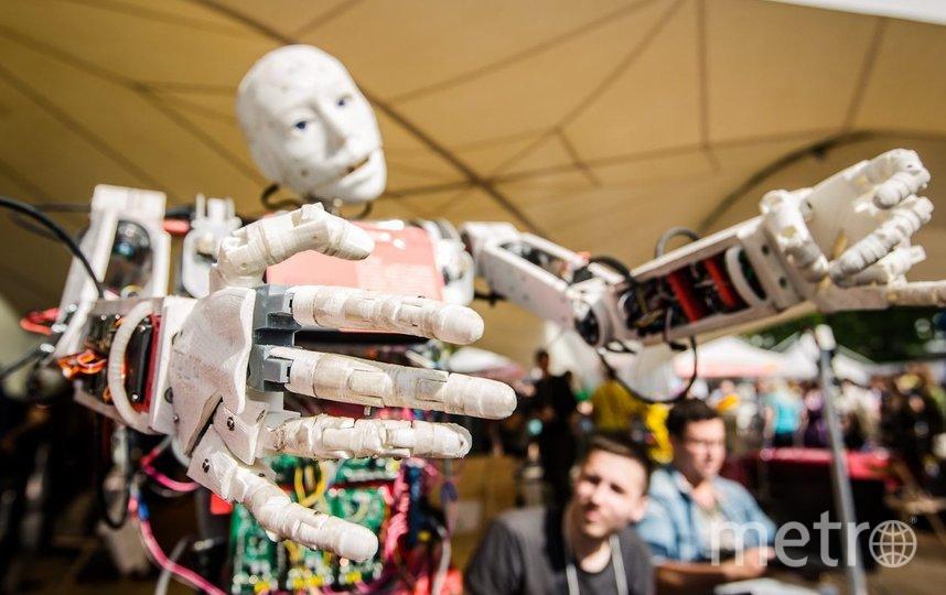 Вторая часть онлайн-проекта самого известного в стране фестиваля, посвящённого науке и технологиям, состоится 6, 7 и 8 августа. Фото Предоставлено организаторами