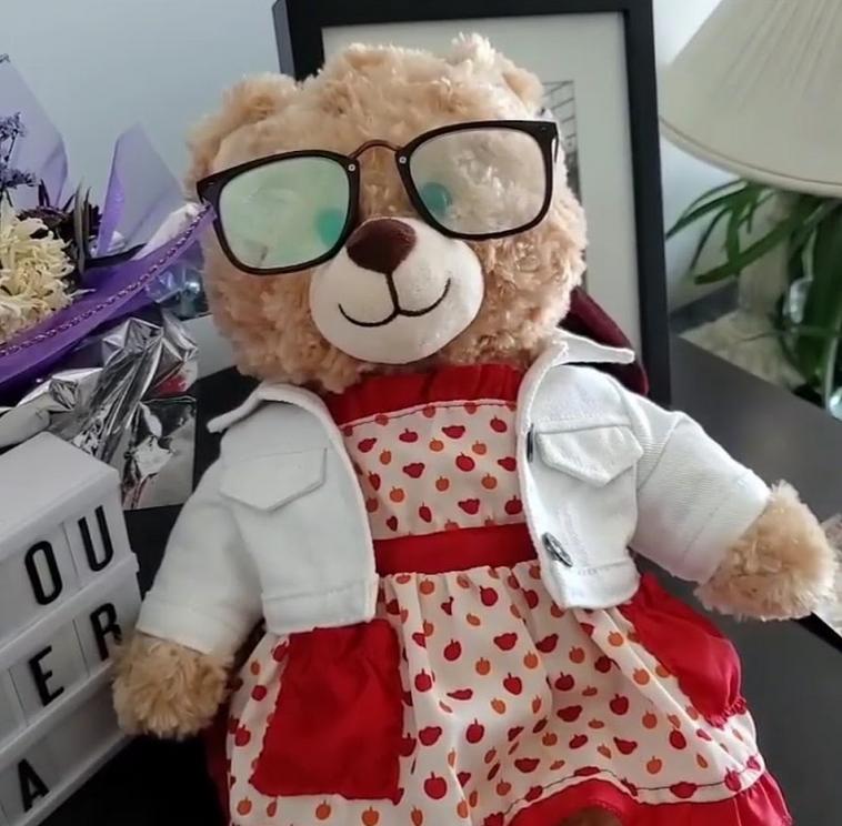 Медвежонка искали всем Ванкувером и Twitter'ом. Фото канал Global News, Скриншот Youtube
