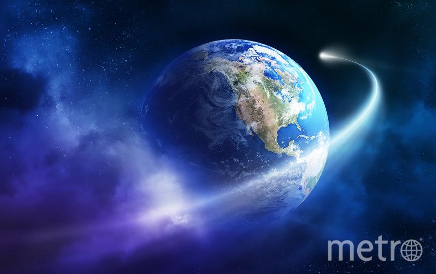 Каждый год примерно в середине августа Земля проходит через метеорный поток. Фото depositphotos.com