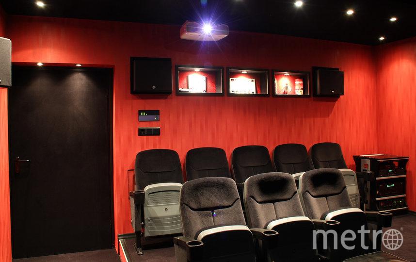 1 августа в столице наконец-то открываются кинотеатры. Фото depositphotos.com