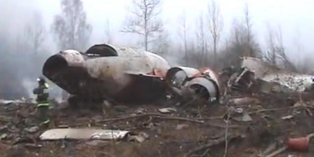 На авиалайнере находились 96 человек, которые направлялись на траурные мероприятия в Катыни. Все находящиеся на самолёте погибли в результате авиакатастрофы.